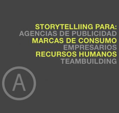 Storytelling la mejor herramienta para construir marcas